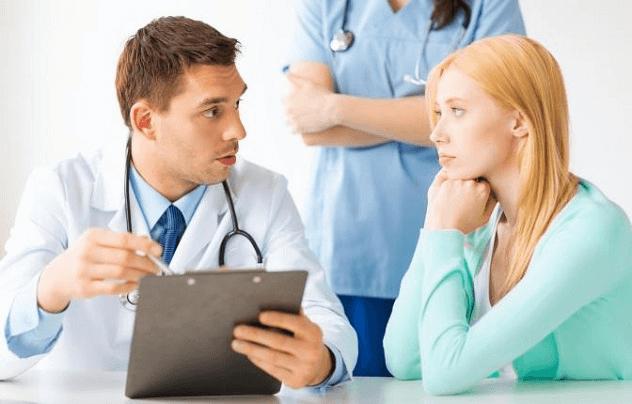 Регулярные врачебные консультации - залог эффективности и лечения, и профилактики