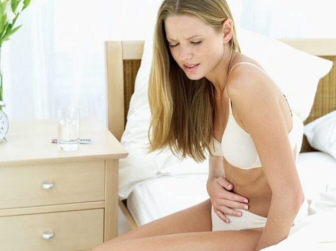 Диспаурения - боль во время полового акта - является клиническим проявлением кисты цервикса