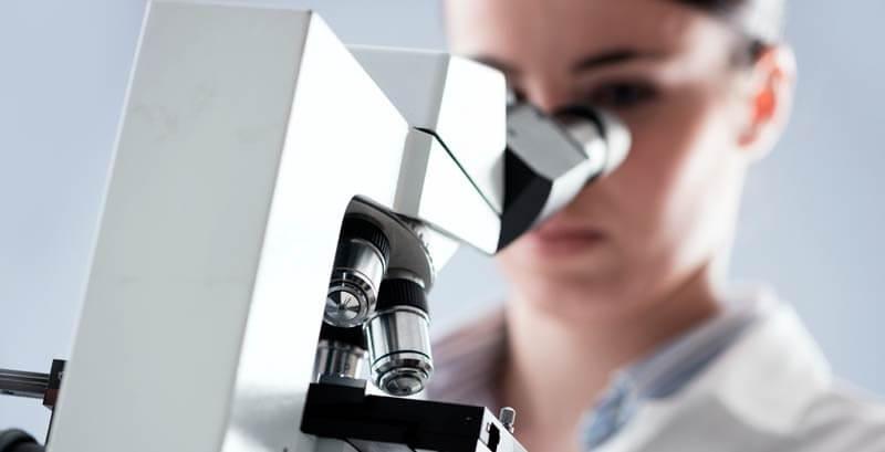 Гистологическое изучение биоптата - важный этап диагностики