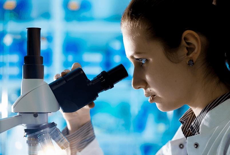 Микроскопия мазка - важный способ диагностики множества патологий