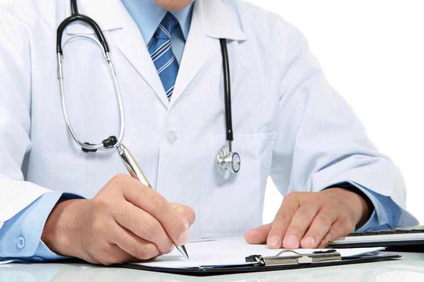 Важно соблюдать все назначения врача