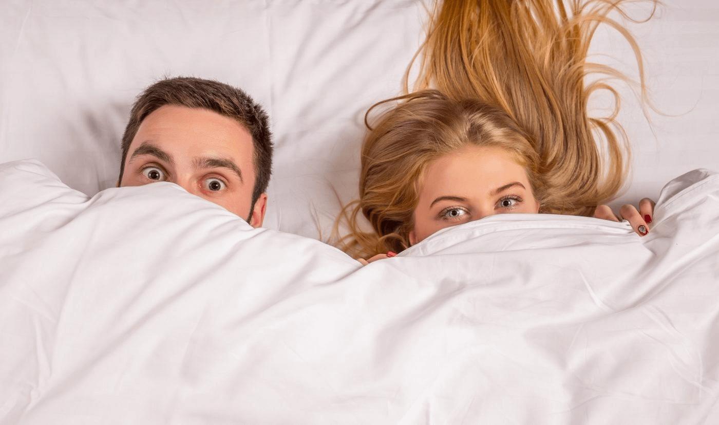 Самое важное - соблюдать правила безопасности полового поведения