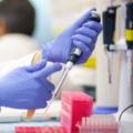 Лабораторная диагностика позволяет выявить клинически не проявляющиеся заболевания