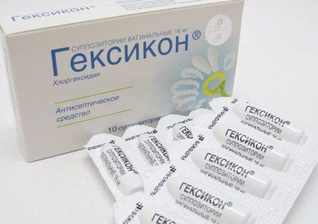Выбор противовоспалительных препаратов осуществляет лечащий врач-гинеколог