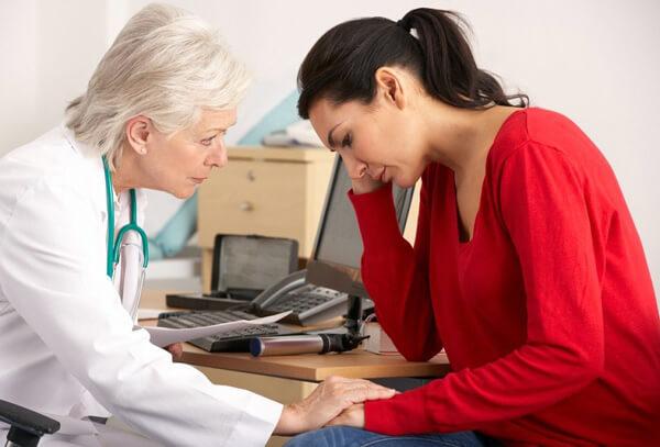 Лечащий доктор ознакомит с противопоказаниями